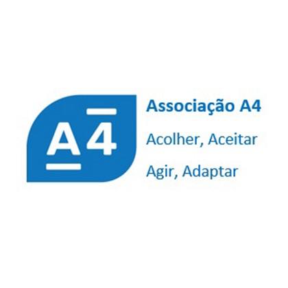 A4 - Acohler, Aceitar, Agir, Adaptar